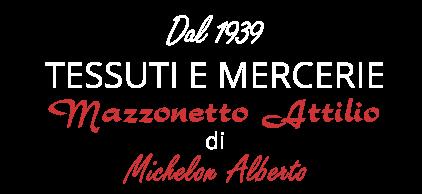 Michelon Alberto Tessuti